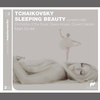 Sleeping Beauty (Complete)-The Orchestra of the Royal Opera House, Covent Garden