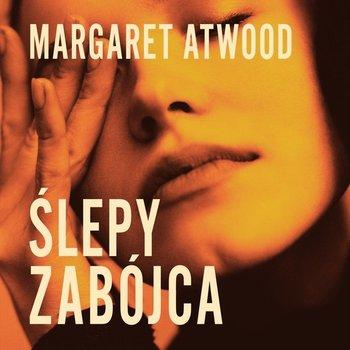 Ślepy zabójca-Atwood Margaret