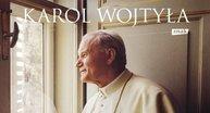 """""""Jestem bardzo w rękach Bożych"""" - niepublikowane dotąd notatki Jana Pawła II"""