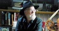 "Zmarł Terry Pratchett, twórca ""Świata Dysku"""