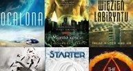 """Nie tylko """"Niezgodna"""" - poznaj polecane książki sci-fi z kręgu young adult!"""