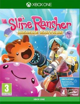 Slime Rancher - Deluxe Edition-Monomi Park