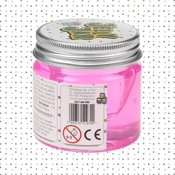 Slimebox, slime Jelly Jar-Slimebox