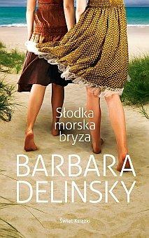 Słodka, morska bryza-Delinsky Barbara
