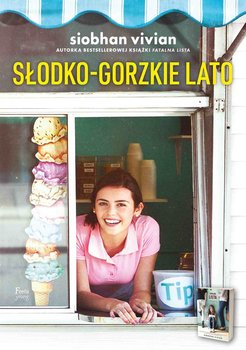 Słodko-gorzkie lato-Vivian Siobhan