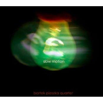 Slow Motion-Bartek Pieszka Quartet