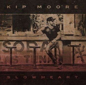 Slowheart-Kip Moore