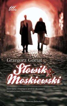 Słowik Moskiewski-Gortat Grzegorz