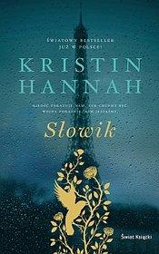 Słowik-Hannah Kristin