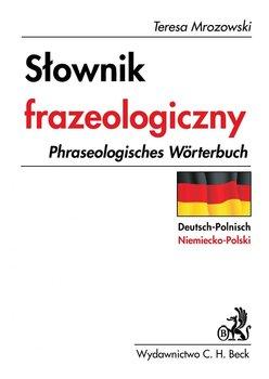 Słownik frazeologiczny niemiecko-polski