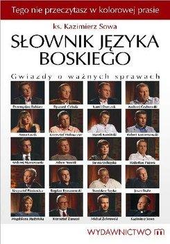 Słownik Języka Boskiego. Gwiazdy o Ważnych Sprawach-Sowa Kazimierz
