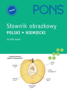 Słownik Obrazkowy Polski Niemiecki Opracowanie Zbiorowe