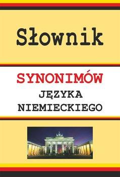 Słownik synonimów języka niemieckiego                      (ebook)