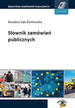 Słownik zamówień publicznych-Saja-Żwirkowska Klaudyna