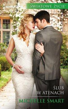 Ślub w Atenach-Smart Michelle