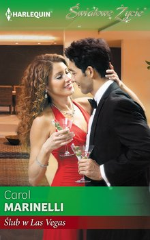 Ślub w Las Vegas-Marinelli Carol