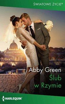 Ślub w Rzymie-Green Abby