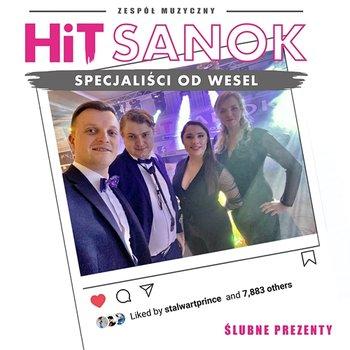 Ślubne prezenty-HiT Sanok