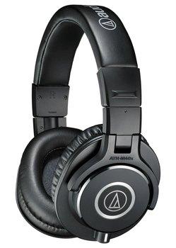 Słuchawki AUDIO-TECHNICA ATH-M40X-Audio-Technica