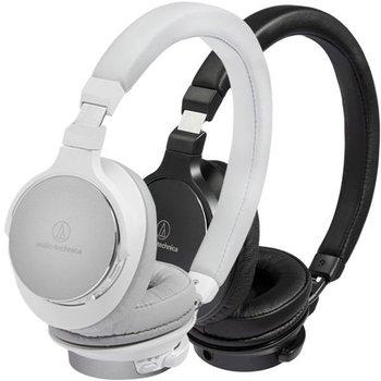 Słuchawki AUDIO-TECHNICA ATH-SR5BT, Bluetooth-Audio-Technica
