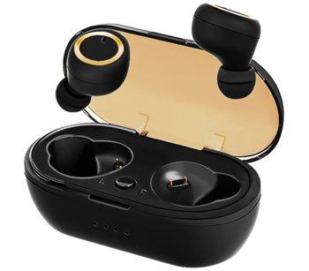 Słuchawki Bezprzewodowe Bluetooth z Powerbankiem 10477-Iso Trade