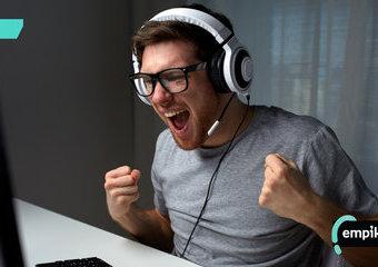 Słuchawki gamingowe: jakie słuchawki dla graczy?