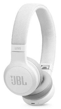 Słuchawki JBL LIVE 400BT, Bluetooth-JBL
