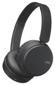 Słuchawki JVC HA-S35BT-B, Bluetooth-JVC