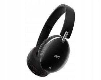 Słuchawki JVC HA-S90BN, Bluetooth NFC -JVC