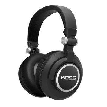 Słuchawki KOSS BT540i, Bluetooth-Koss