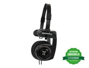 Słuchawki KOSS Porta Pro BLK-Koss