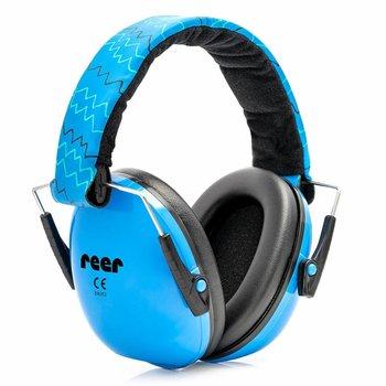 Słuchawki ochronne SilentGuard dzieci od 3lat REER -Reer