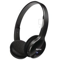 Słuchawki PHILIPS SHB4000/10, Bluetooth