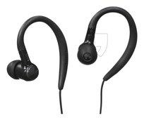 Słuchawki PHILIPS SHS8200BK/10