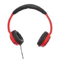 Słuchawki SANDBERG Home'n Street, czerwone