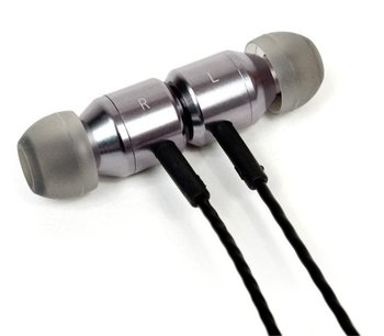 Słuchawki SNAB OverTone EP-101M-SNAB