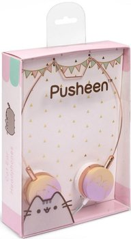 Słuchawki THUMBS UP Pusheen-Pusheen