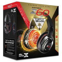 Słuchawki TURTLE BEACH Ear Force Z60