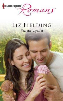Smak życia-Fielding Liz
