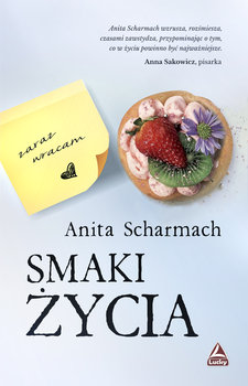 Smaki życia-Scharmach Anita