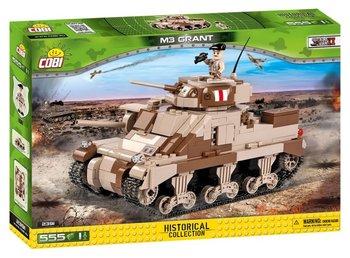 Small Army, klocki czołg M3 Grant, COBI-2391-COBI