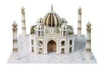 Small Foot Design, 3D Taj Mahal