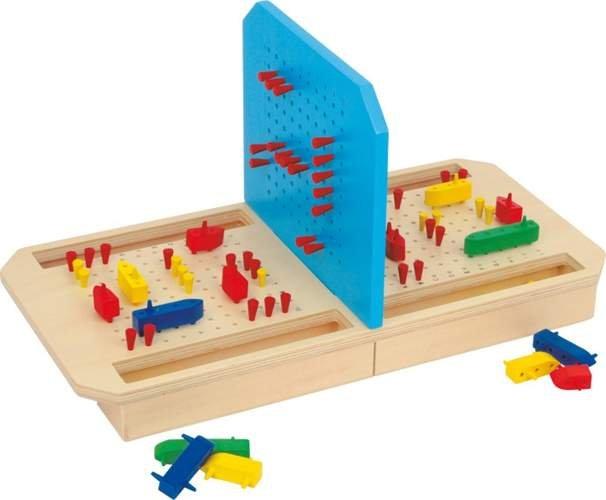 Statki okładka gra