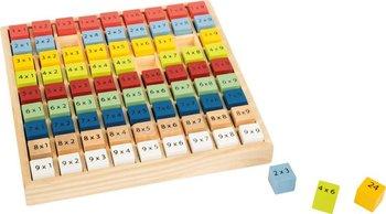 Small Foot Design, tabliczka mnożenia Montessori-Small Foot Design