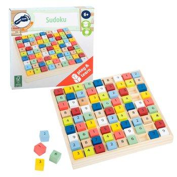 Small Foot, gra logiczna Sudoku -small foot