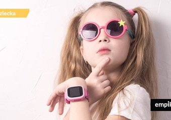 Smart gadżety dla dzieci – pomysł na prezent na Dzień Dziecka