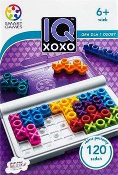 Smart Games, gra logiczna IQ XOXO -Smart Games