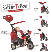 Smart Trike, rowerek Smart Trike Splash 5w1