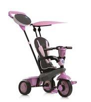 Smart Trike, Star 4w1, różowy, rowerek
