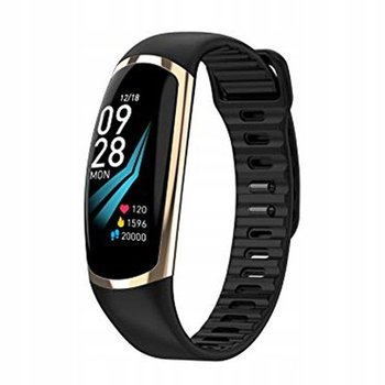 SMARTBAND R16 OPASKA FIT SMARTWATCH PULSOMETR IOS - Active Band